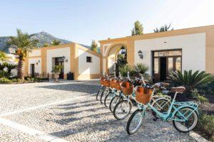 Villa Lampedusa Biciclette