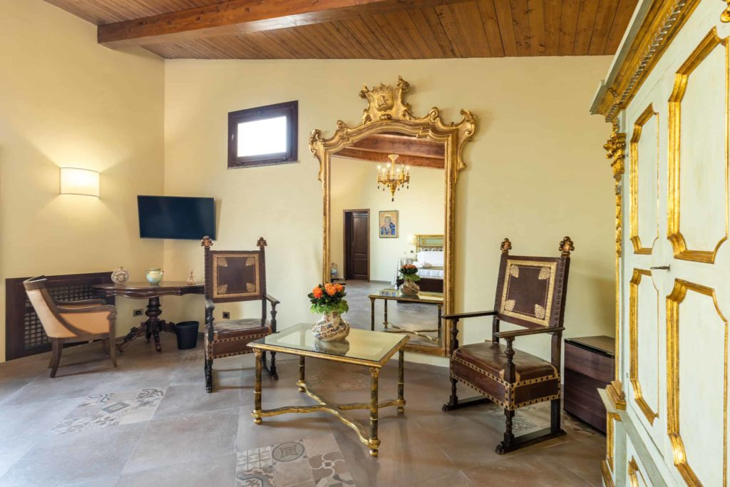 Mardorleto Junior Suite-5
